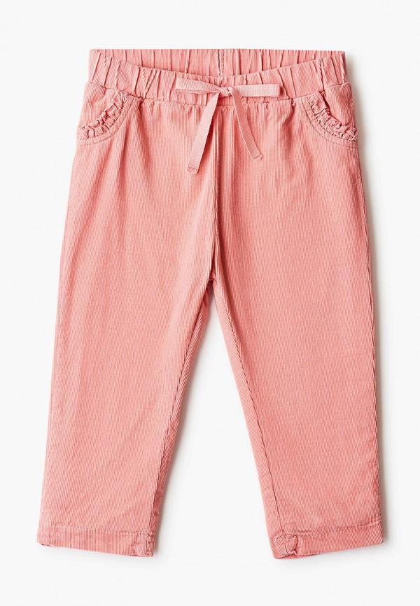 брюки lc waikiki для девочки, розовые