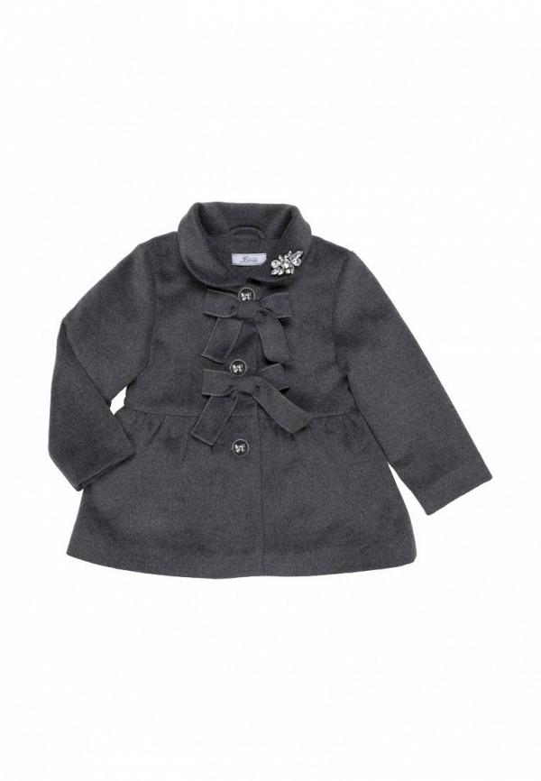 Пальто Born Born  серый фото