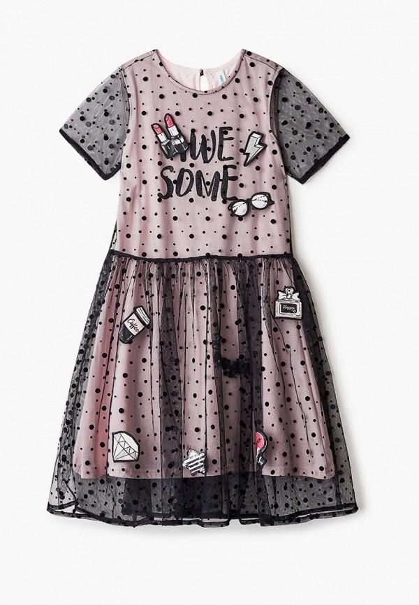 Платье Acoola Acoola MP002XG00U4L цена