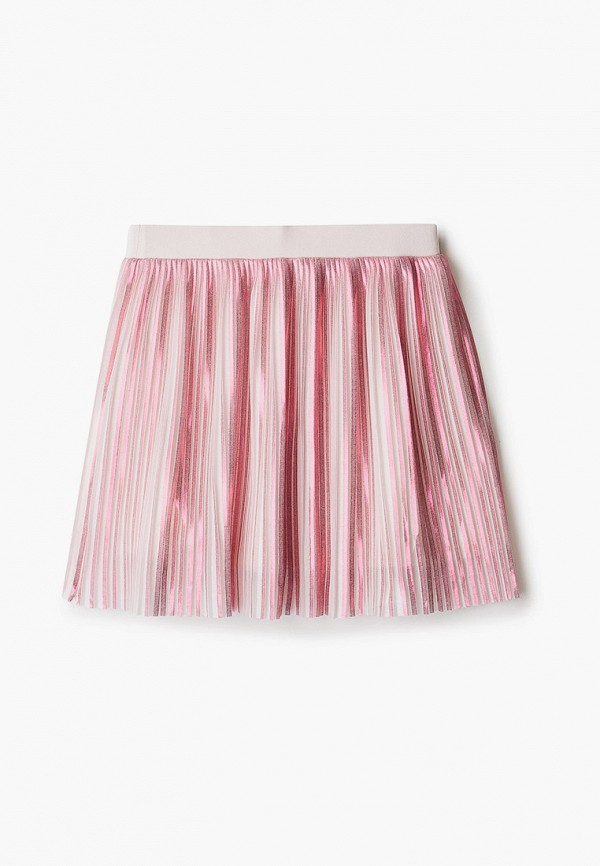 Юбка Acoola Acoola  розовый фото