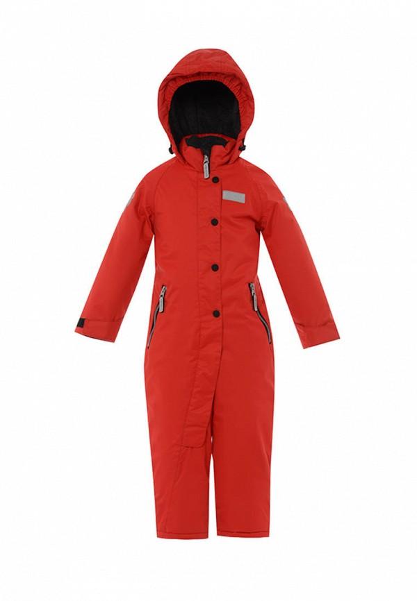 комбинезоны и костюмы stylish amadeo для девочки, красные