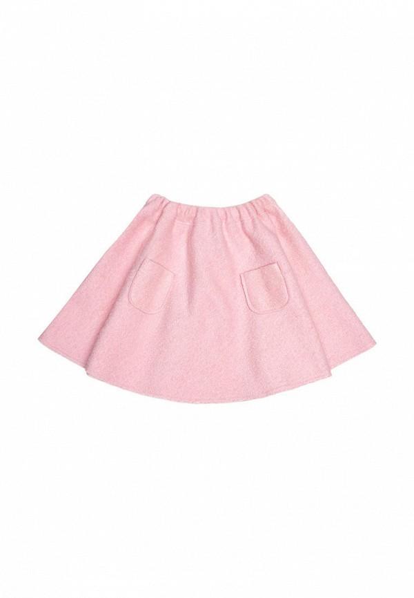 юбка sonata kids для девочки, розовая