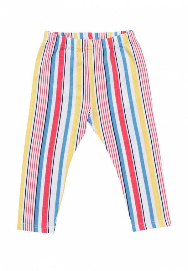 брюки artie для девочки, разноцветные