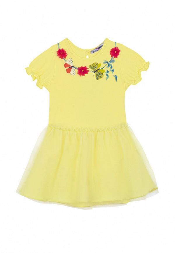Платье Bell Bimbo Bell Bimbo  желтый фото