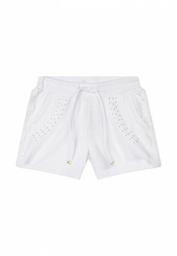 шорты playtoday для девочки, белые