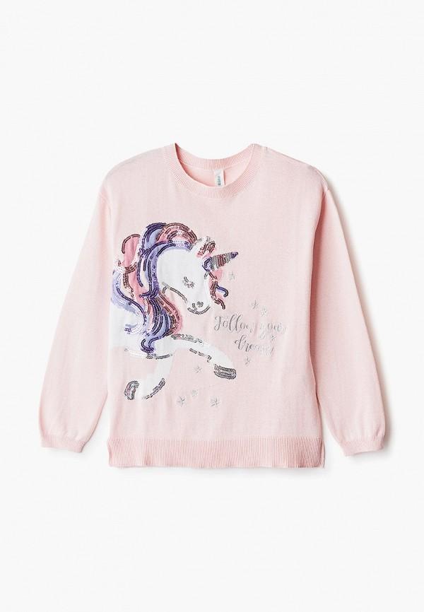 Джемпер Acoola розового цвета