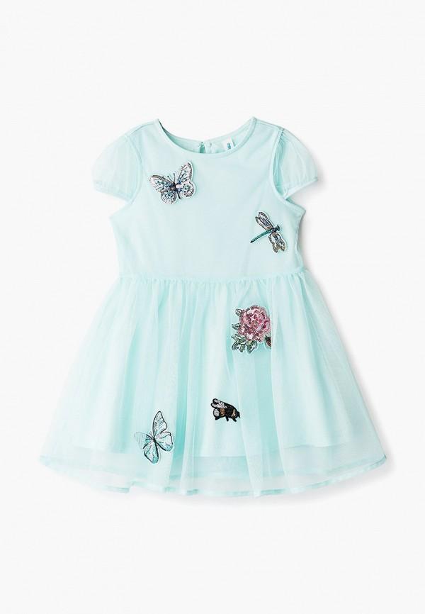 Платье Acoola Acoola MP002XG00W1H цена 2017