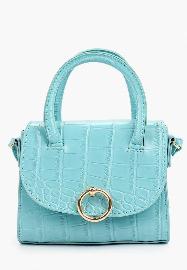 сумка acoola для девочки, бирюзовая