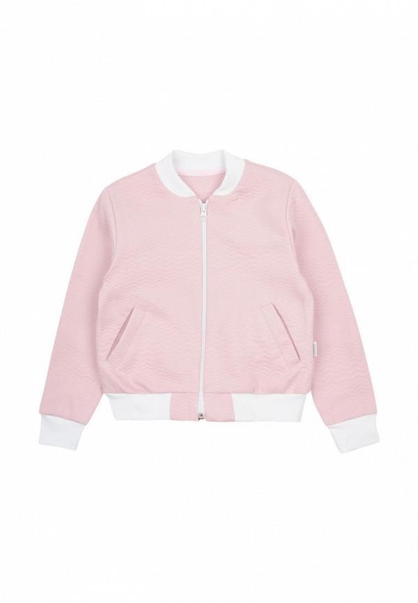 олимпийка бемби для девочки, розовая