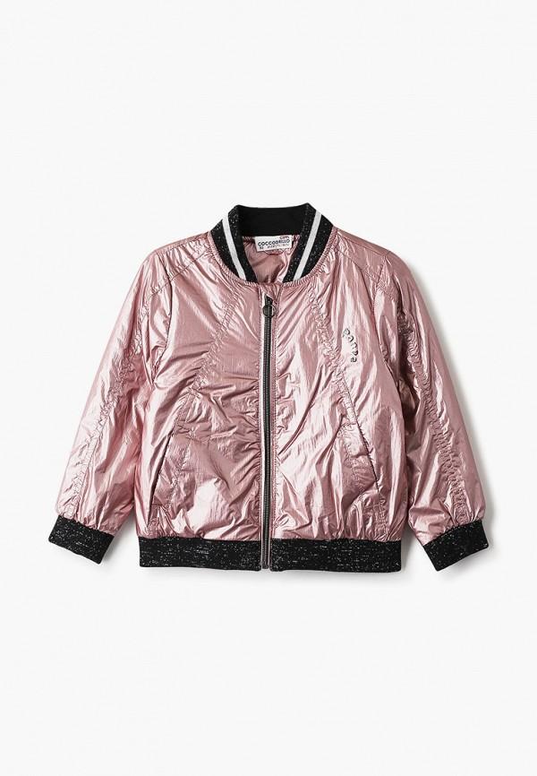 Куртка утепленная Coccodrillo