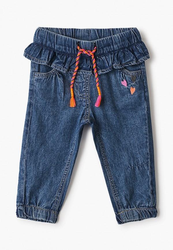 джинсы coccodrillo для девочки, синие