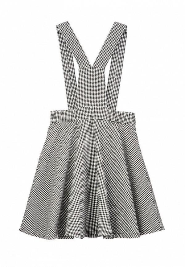 юбка playtoday для девочки, разноцветная