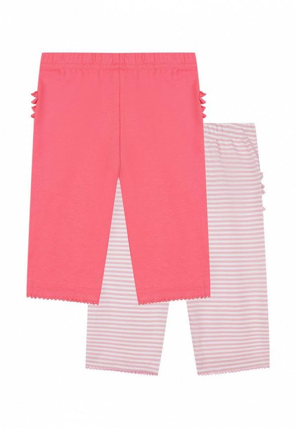 леггинсы playtoday для девочки, розовые