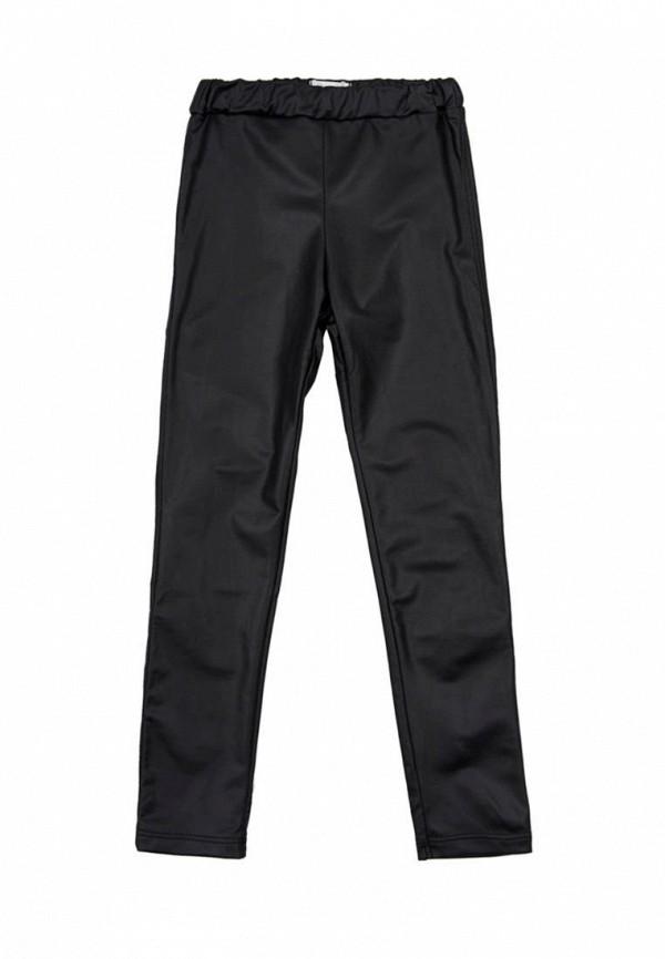 брюки бемби для девочки, черные