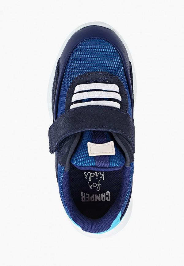 Кроссовки Camper синий  MP002XG00ZE6