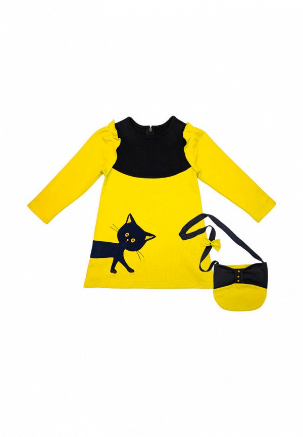 Платье и сумка Славита
