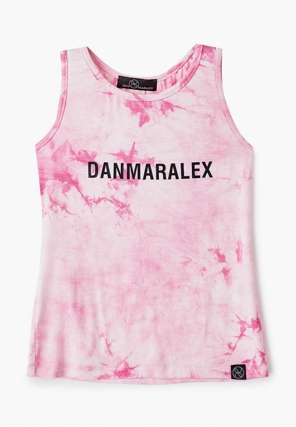 Майка DanMaralex