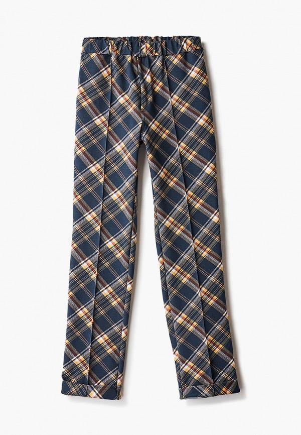 брюки looklie для девочки, разноцветные