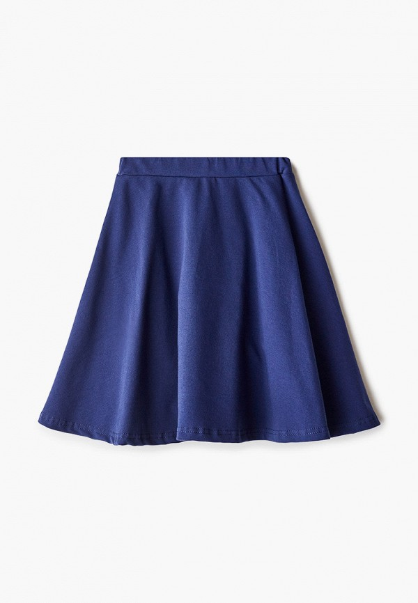 юбка looklie для девочки, синяя