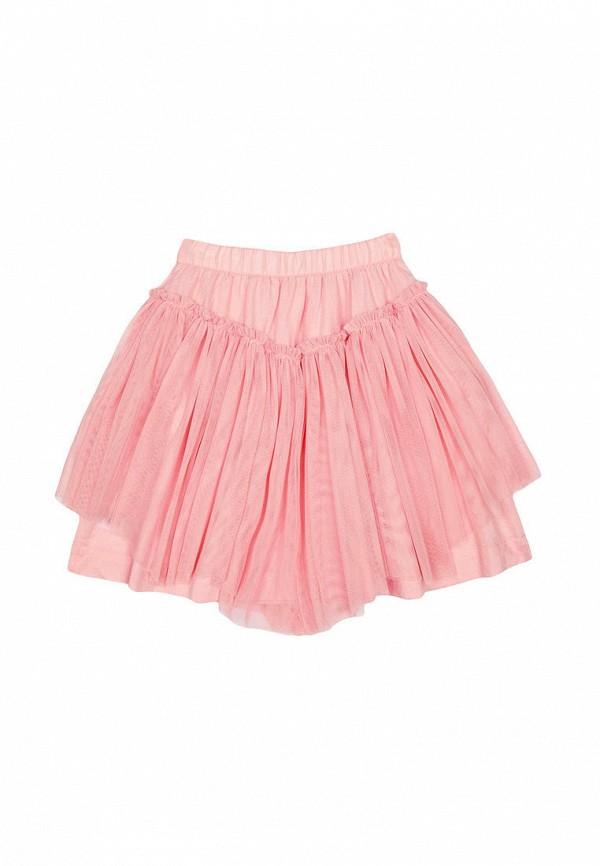 Фото 2 - Юбку Mothercare розового цвета