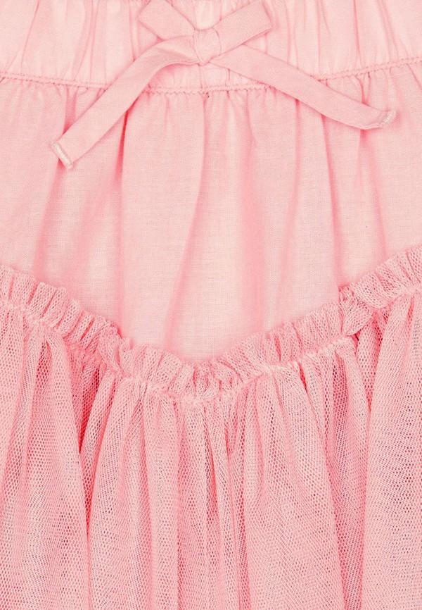 Фото 3 - Юбку Mothercare розового цвета