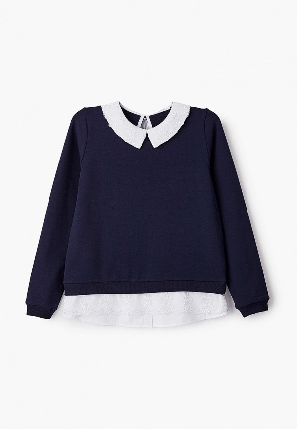 Блуза Tforma Tforma  синий фото