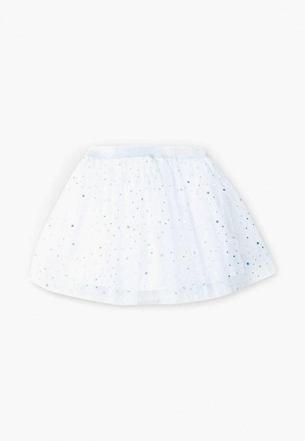 юбка o'stin для девочки, белая