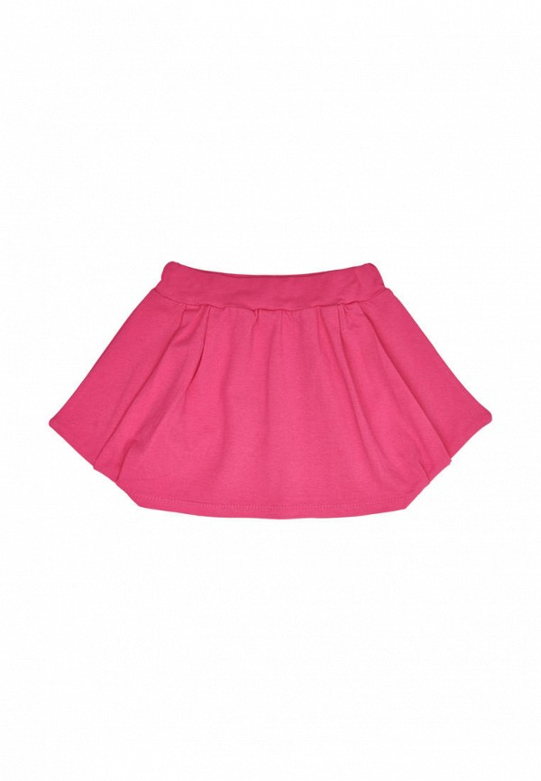 юбка ля-ля для девочки, розовая
