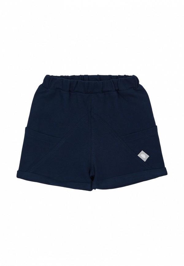 шорты ля-ля для девочки, синие