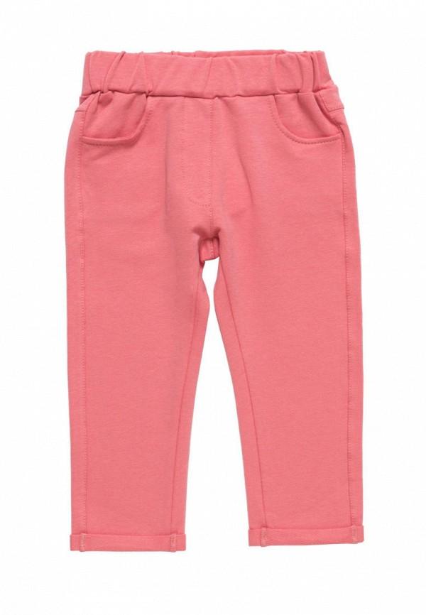спортивные брюки artie для девочки, розовые