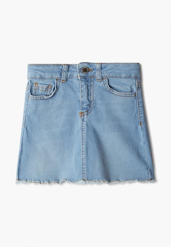 Юбка джинсовая DeFacto