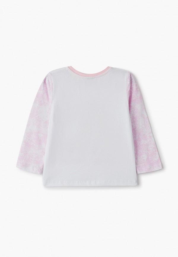 Пижама для девочки Belka цвет розовый  Фото 2