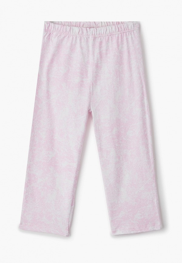Пижама для девочки Belka цвет розовый  Фото 4