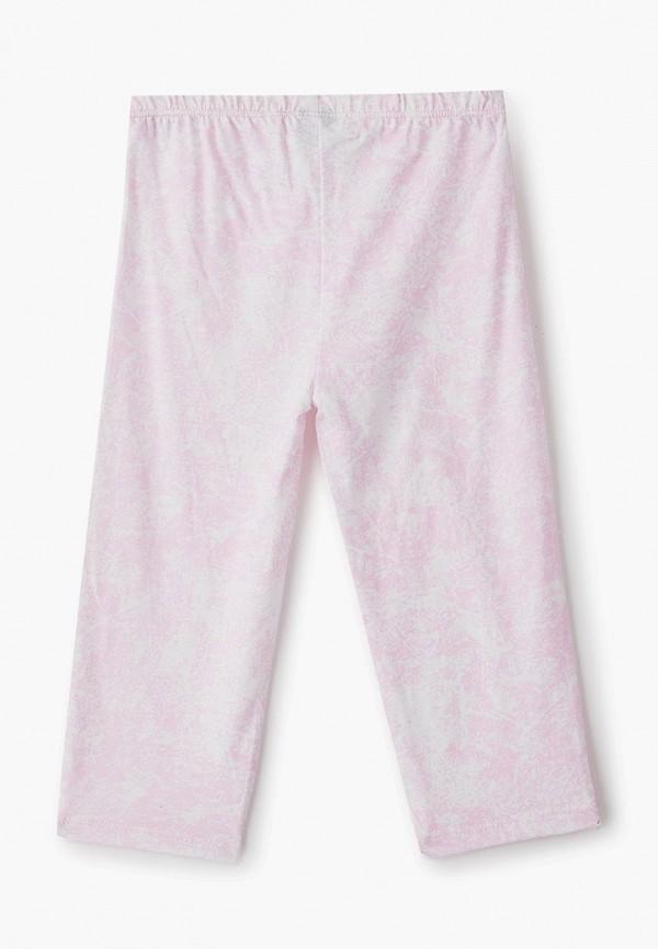 Пижама для девочки Belka цвет розовый  Фото 5