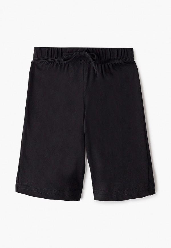 шорты repost для девочки, черные