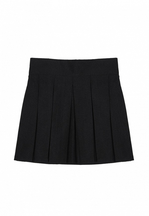 юбка timbo для девочки, черная