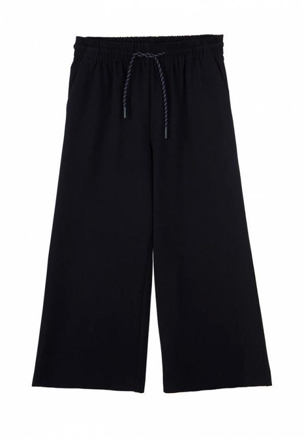 брюки playtoday для девочки, синие