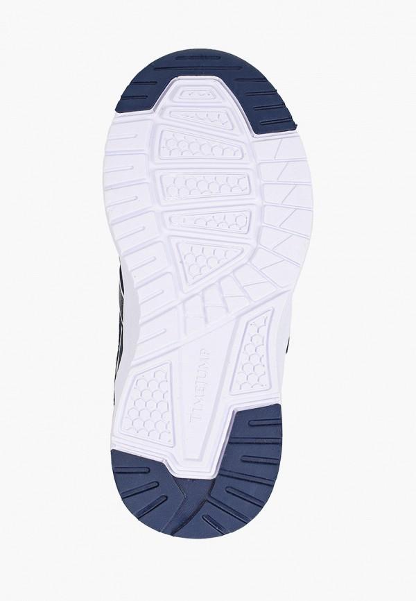 Кроссовки для девочки TimeJump цвет синий  Фото 5