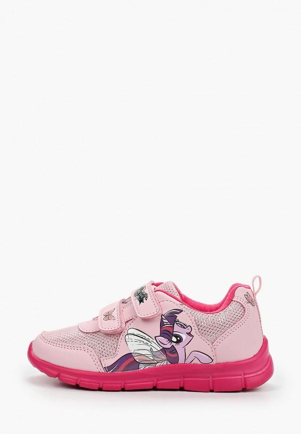 Кроссовки для девочки My Little Pony цвет розовый
