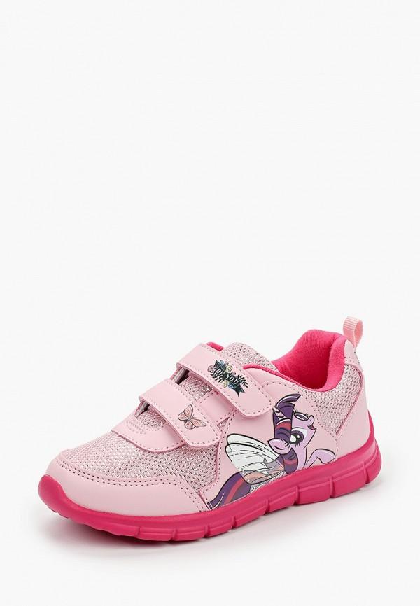 Кроссовки для девочки My Little Pony цвет розовый  Фото 2