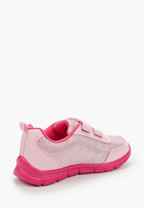 Кроссовки для девочки My Little Pony цвет розовый  Фото 3