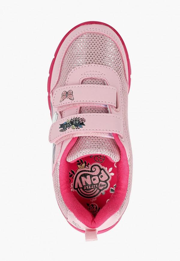 Кроссовки для девочки My Little Pony цвет розовый  Фото 4