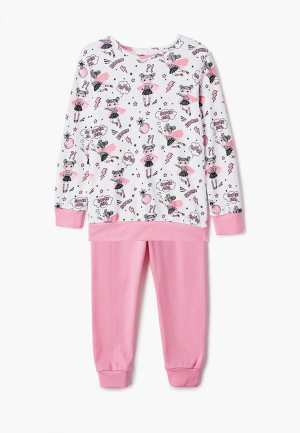 Пижама Looklie Looklie  разноцветный фото