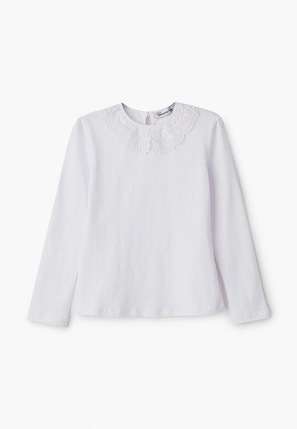 Блуза Школьная Пора цвет белый
