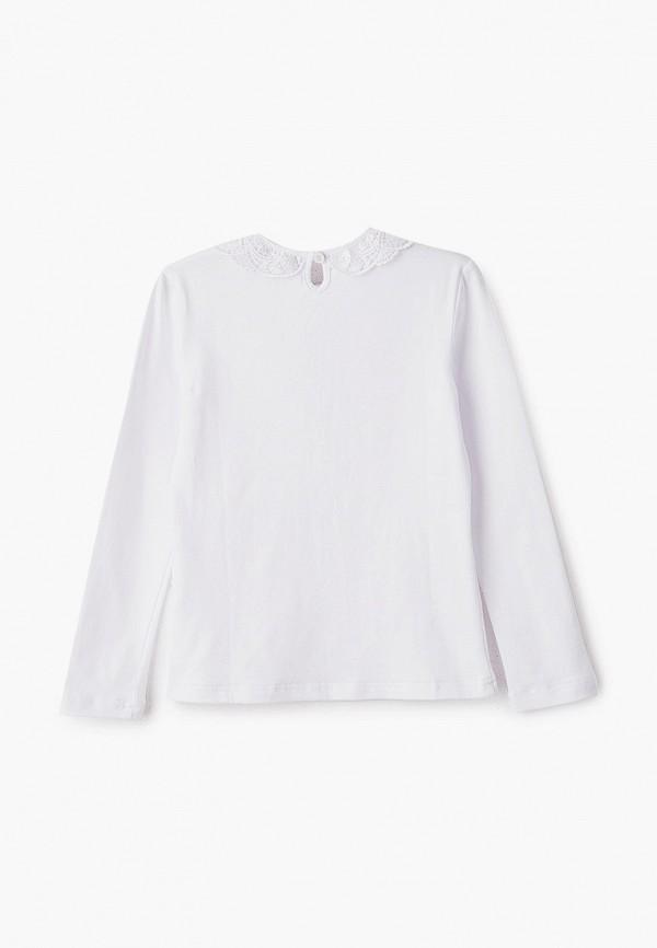 Блуза Школьная Пора цвет белый  Фото 2