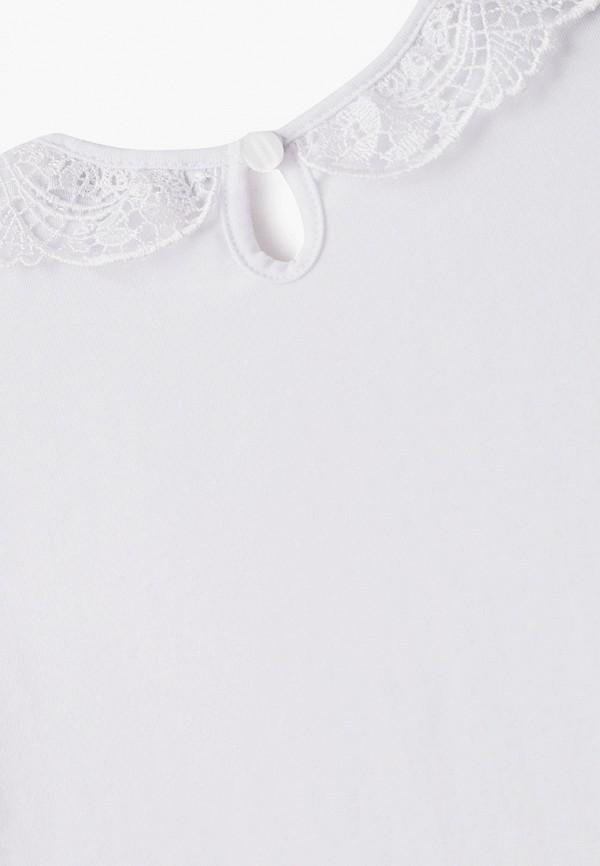 Блуза Школьная Пора цвет белый  Фото 3
