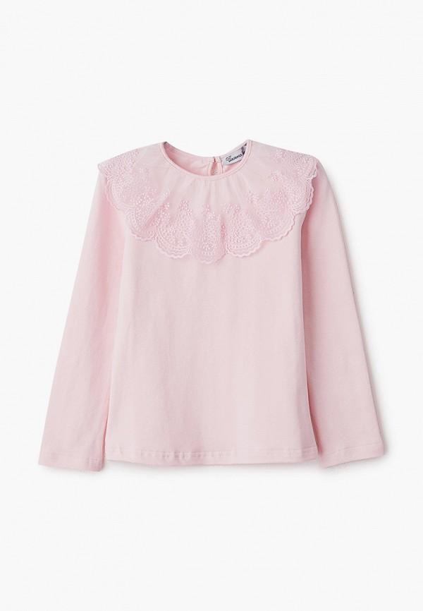 Блуза Школьная Пора цвет розовый