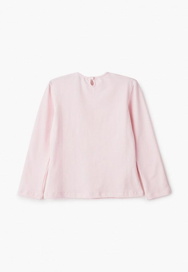 Блуза Школьная Пора цвет розовый  Фото 2