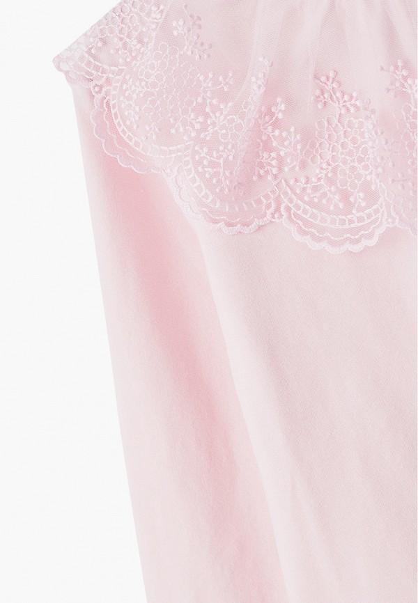Блуза Школьная Пора цвет розовый  Фото 3