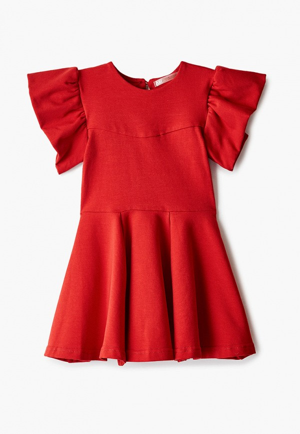 Платья для девочки Archyland цвет красный